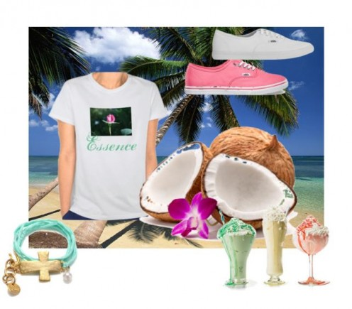 Cool Caribbean Clothing