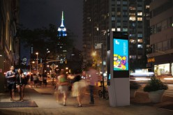 New York's New WiFi Hotspots are Setting a Trend like Only New York Can
