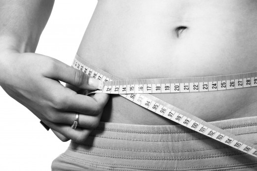 Weight loss will be one of the benefits you will see once you lower your intake of refined sugars