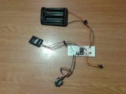 microSD Wav Player With an Attiny85