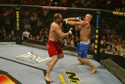 Top 10 Biggest Upsets In The UFC