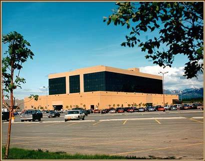 The Diamond Center Anchorage Alaska