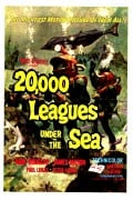 Film Review: 20,000 Leagues Under the Sea (1954)