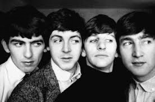 1963 The Start