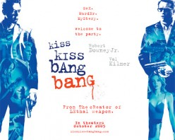 Should I Watch..? Kiss Kiss Bang Bang