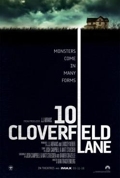10 Cloverfield Lane Review: