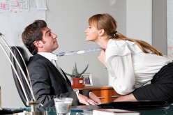 The Manager Who Loves Me (Part 2)-The Start Of The Romance