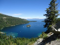 Lake Tahoe Summer Vacations