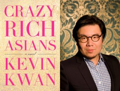 An Identity Crisis in Crazy Rich Asians