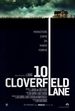 10 Cloverfield Lane: movie review