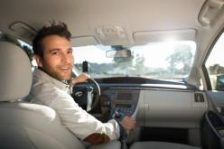 Almost All My Uber Riders Criticize Trump