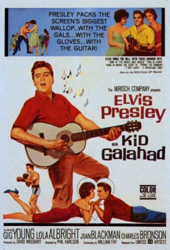 Film Review: Kid Galahad