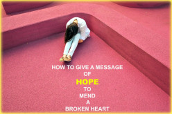 How to Help Someone Survive a Broken Heart
