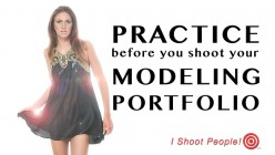 It Starts with a Great Modeling Portfolio