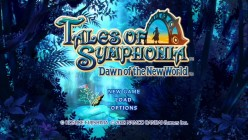Tales of Symphonia Dawn of the New World review: this sequel can't hold a candle to the orginal