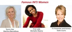INTJ Women: A Rare Myers-Briggs Category