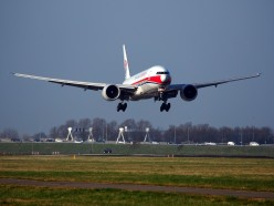 The World's Top 10 Longest Flights