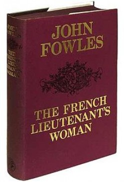 "Book Review: John Fowles "" The French Lieutenants Woman"""