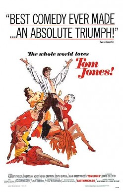 Film Review: Tom Jones