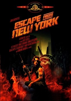 Should I Watch..? Escape From New York