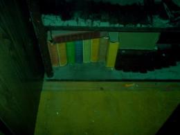 Books still on shelf (12Mar)