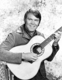 Glen Campbell -- The Rhinestone Cowboy -- Was a Beach Boy!