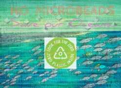 Support the Ban on Microbeads