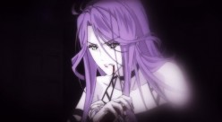 Diabolik Lovers-The Hated Mothers Who Should Not Be.