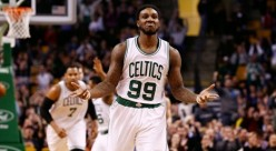 """Next Man Up"" for Jae Crowder"