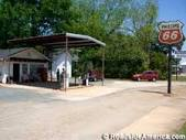 Billy Carter's Gas Station
