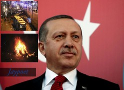 Ankara bombing: A draw-back to helping refugees and migrants