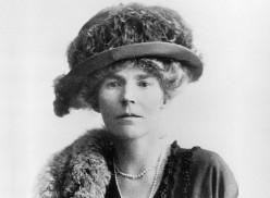 Desert Queen: Gertrude Bell