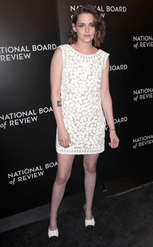 Kristen Stewart in year 2005
