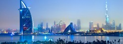 Dubai- Attractions and Customs