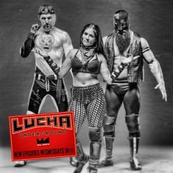 Lucha Underground Preview: Life After Death