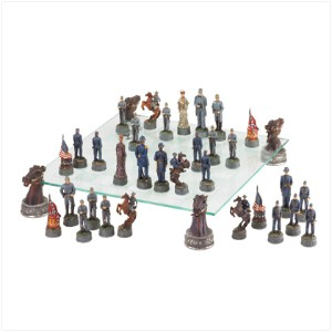 Deluxe Chess Set