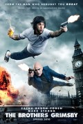 Film Review: The Brothers Grimsby