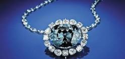 The Hope Diamond  -  Cursed?
