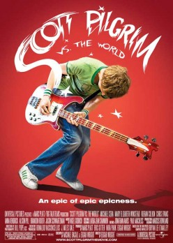 Film Review: Scott Pilgrim vs. The World