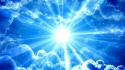 Prayer- Touch of Divine Rays