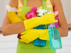 Aromatherapy and House Cleaning