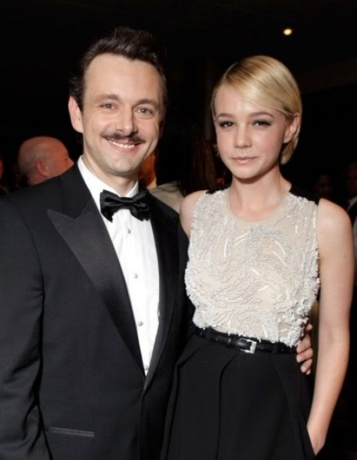 Michael Sheen:  Concerned for the Syrian exiles.