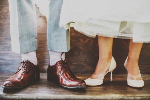 Modern Wedding Anniversary Traditions