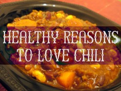 The Top 10 Healthy Reasons to Eat Chili