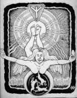 Ostara, goddess of fertilty