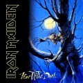 A Review of the album Fear of the Dark by Iron Maiden: the last one to have Bruce Dickinson until 1999