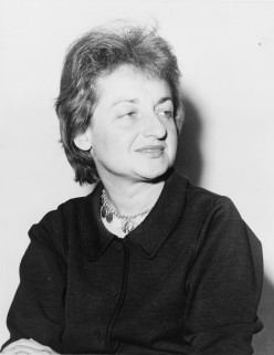 The Woman Who Changed History: Betty Friedan