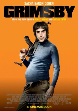 The Brothers Grimsby - The Riles Review
