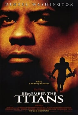 Film Review: Remember the Titans