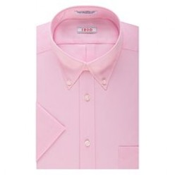 Men who wear pink - think. Those who won't - don't.  Pink is the color of breast cancer awareness.